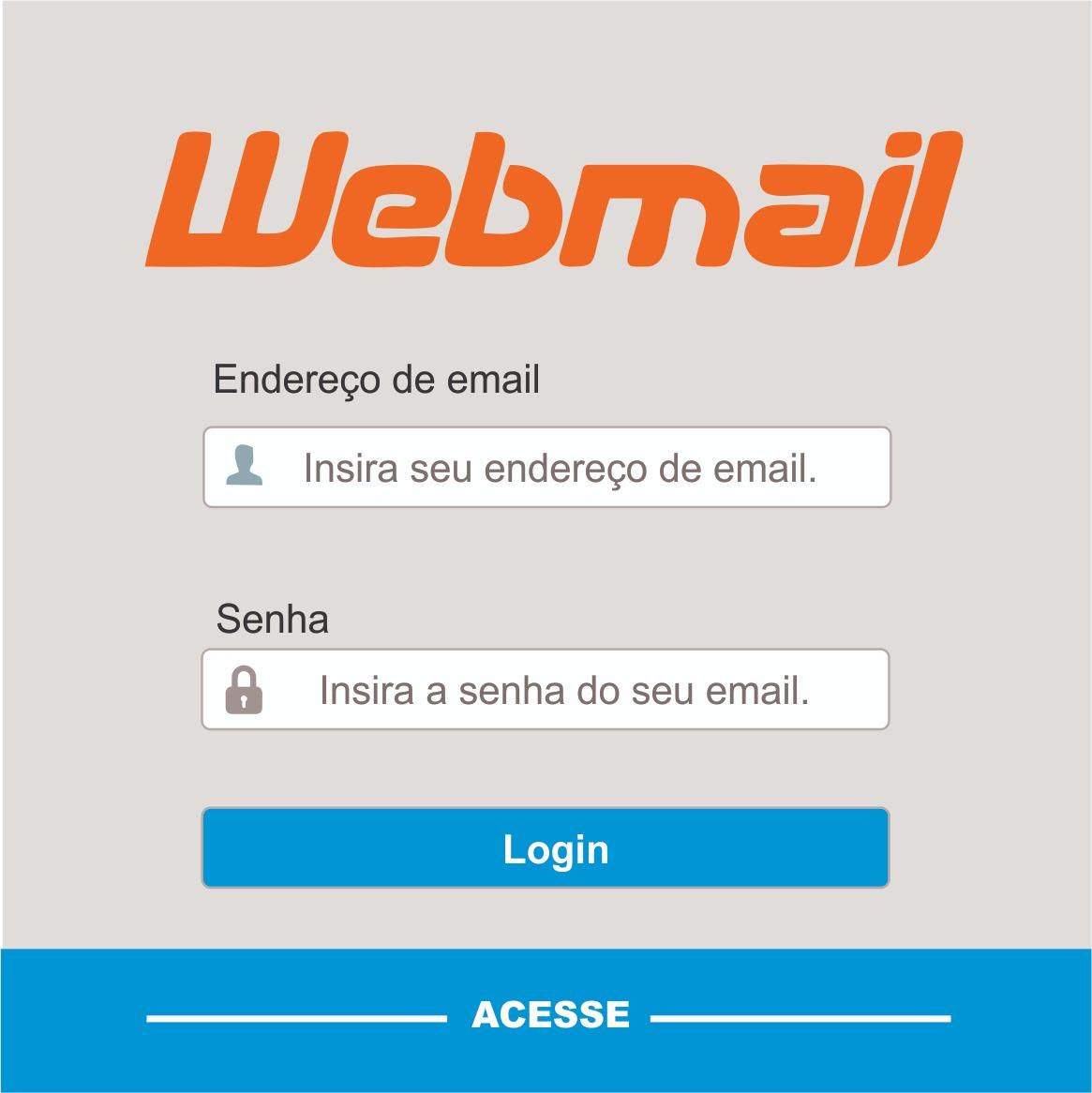 Acessar Webmail