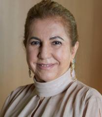 Secretária Municipal de Habitação - Ilma. Sra. Célia Rodrigues
