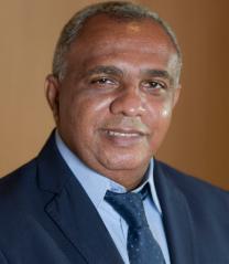 Secretário de Defesa Civil - Ilmo. Sr. Elson dos Santos