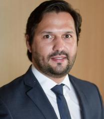 Secretário Municipal de Finanças - Ilmo. Sr. Fernando Oliveira Soares