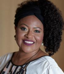 Secretária Municipal de Educação - Ilma. Sra. Jéssica Maria dos Santos