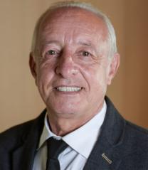 Secretário Municipal de Ordem Pública - Ilmo. Sr. Jorge Roberto Coutinho