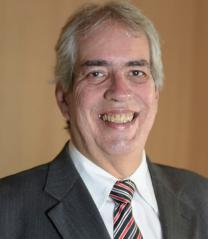 Secretário de Agricultura e Meio Ambiente - Ilmo. Sr. José Falleiros de Almeida Filho