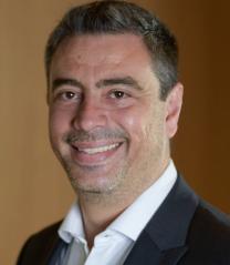 Secretário Municipal de Saúde - Ilmo. Sr. Kleber Rosa