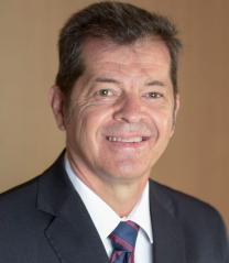 Secretário de Administração - Ilmo. Sr. Paulo Fernando Scannavino