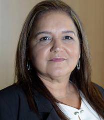 Ouvidora Geral - Ilma. Sra. Sirlene Martins de Menezes