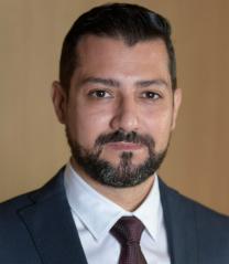 Secretário municipal de Negócios Jurídicos - Ilmo. Sr. Thyago Santos Abraão Reis