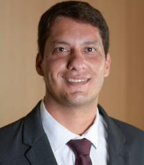 Secretário Municipal de Esportes e Lazer - Ilmo. Sr. Tony Vieira Carvalho