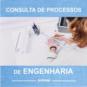 Consulta de Processos de Engenharia